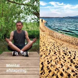 Mental afslapning