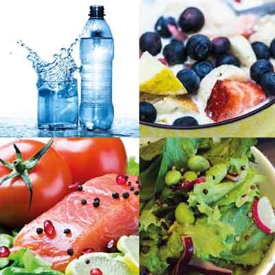 Spis sundt – Drik vand